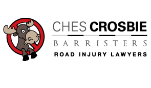Ches Crosbie Barrister: Road Injury Lawyers