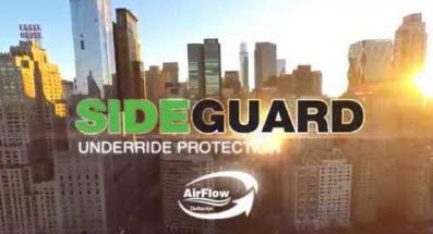 EXCELLENT SIDE GUARD TV COMM'L FROM AIRFLOW